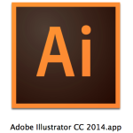 Adobe Illustrator 2014
